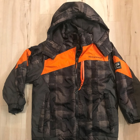 Other - Weather Proof Big Boys Winter Cold Weather Coat